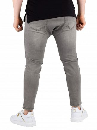 Religion Grey Rel 13 Jeans