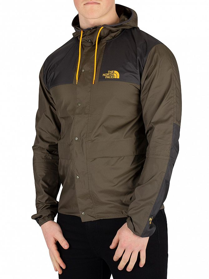 b7616c8f3d The North Face Men s 1985 Mountain Jacket
