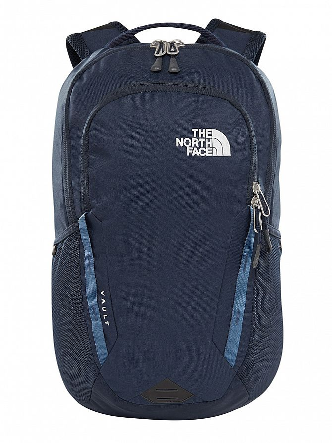 The North Face Urban Navy Vault Backpack