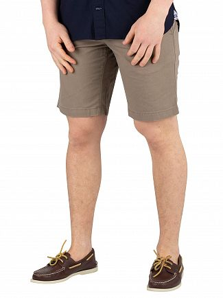 Tommy Hilfiger Walnut Brooklyn Shorts