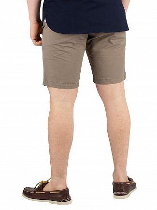 Tommy Hilfiger Walnut Brooklyn Shorts