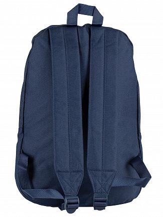 Ellesse Navy Duel Laptop Backpack