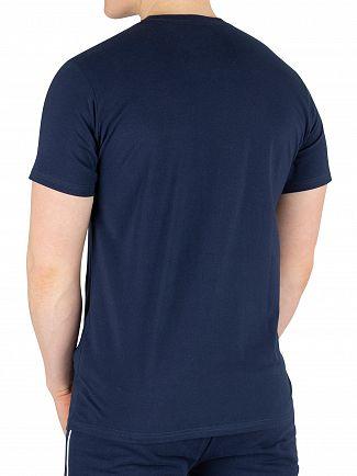 Ellesse Navy Giniti T-Shirt