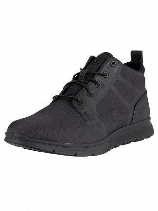 Timberland Blackout Mesh Killington Oxford Chukka Boots