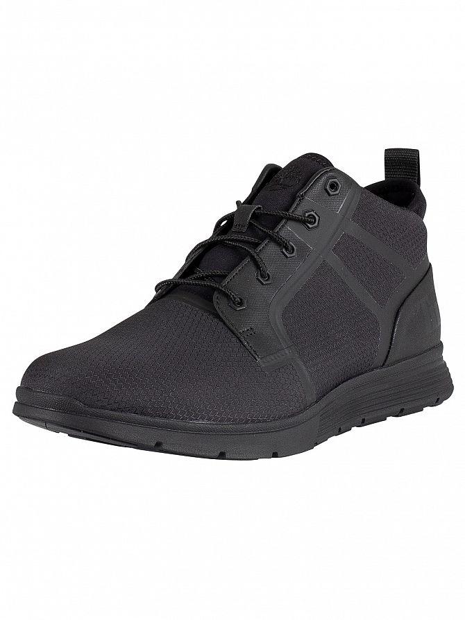 Timberland Blackout Mesh Killington Oxford Chukka Boots