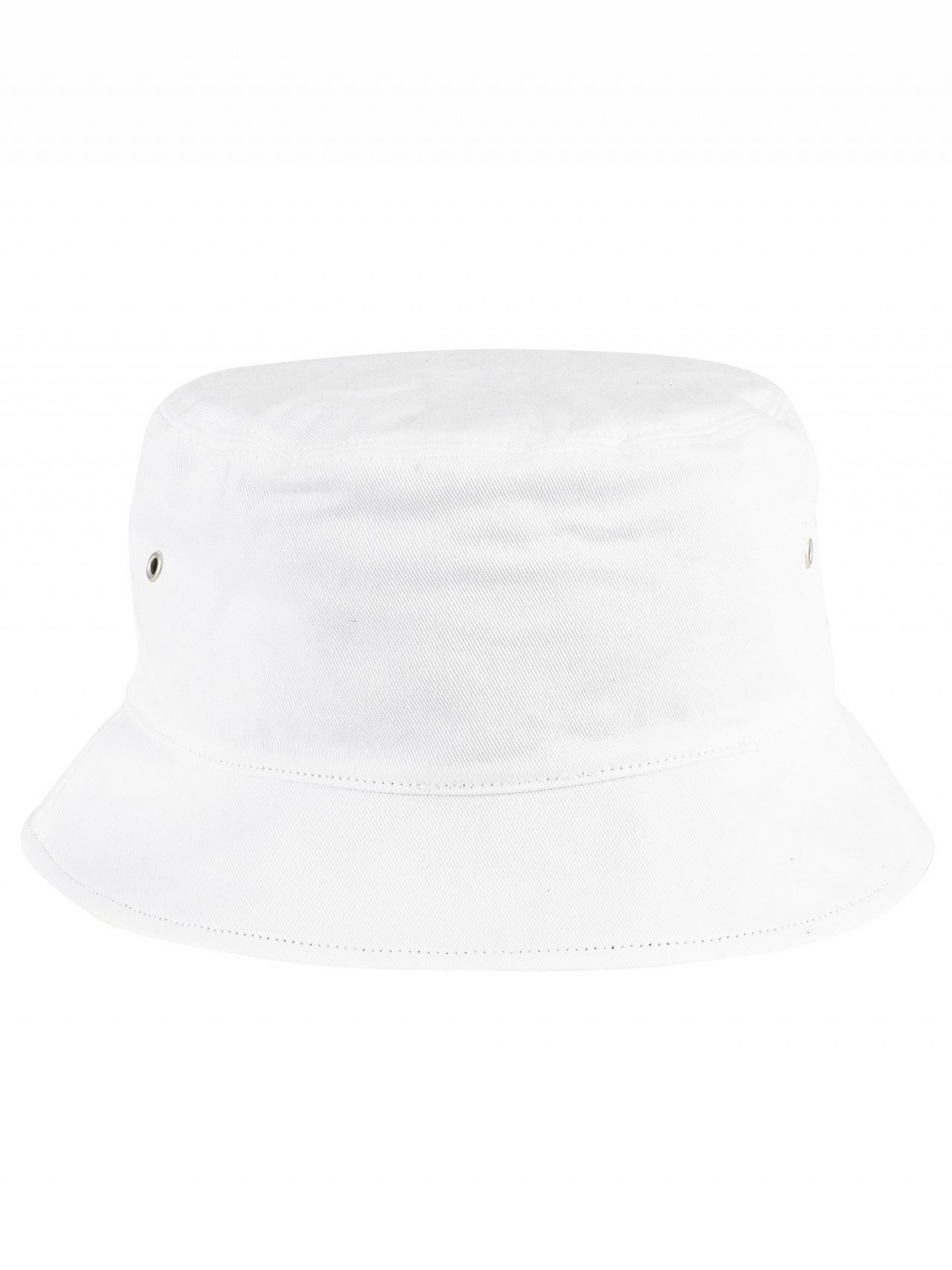 e5224c1689 Tommy Jeans Classic White Logo Reversible Bucket Hat
