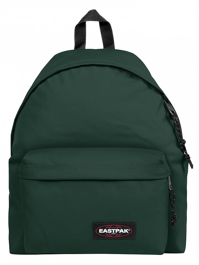Eastpak Pine Green Padded Pak'R Backpack