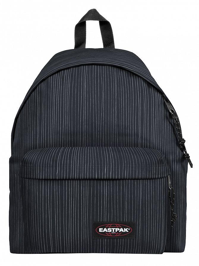 Eastpak Striped It Cloud Padded Pak'R Backpack