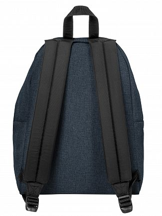 Eastpak Triple Denim Padded Pak'R Backpack