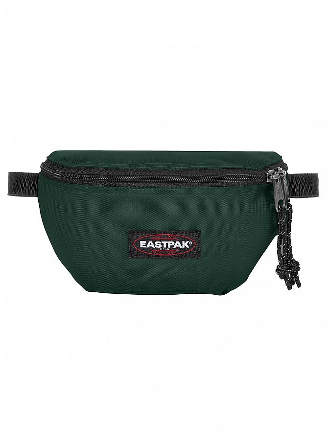Eastpak Pine Green Springer Bum Bag