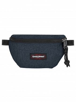 Eastpak Triple Denim Springer Bum Bag