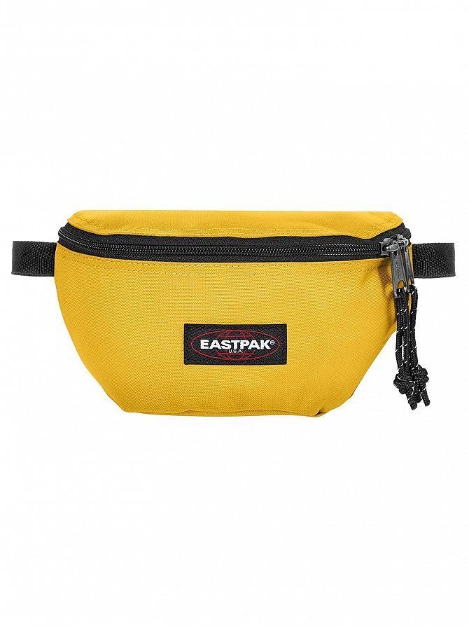 Eastpak Canoe Yellow Springer Bum Bag