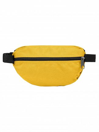 Eastpak Canoe Yellow Springer Bum Bag