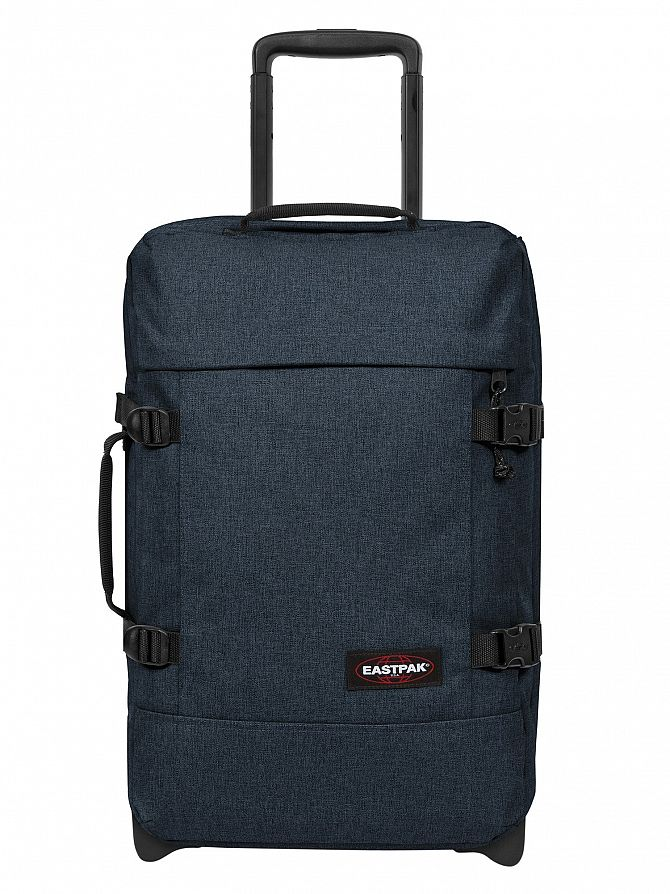 Eastpak Triple Denim Tranverz S Cabin Luggage