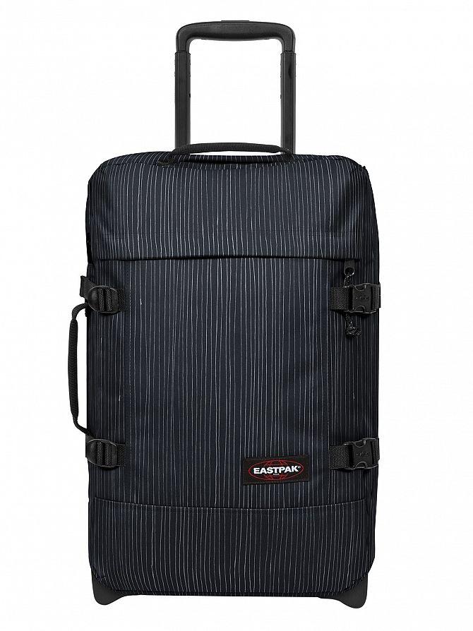 Eastpak Striped It Cloud Tranverz S Cabin Luggage