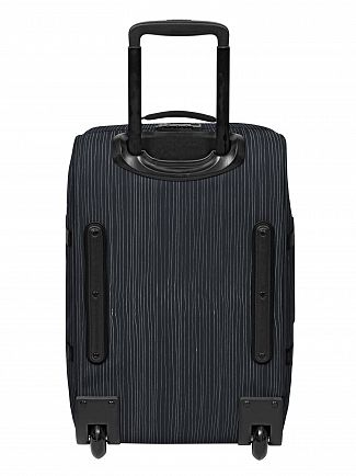 Eastpak Striped It Cloud Tranverz S Cabin Luggage