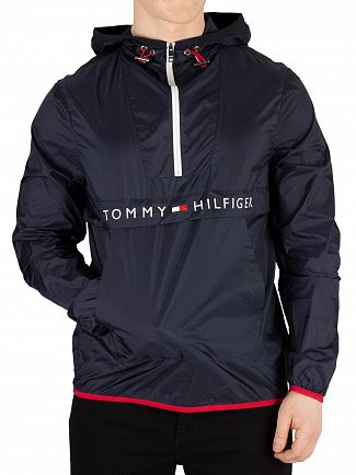 Tommy Hilfiger Sky Captain Ultra Light Packable Jacket