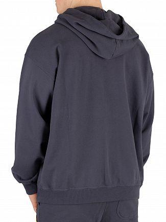 Vivienne Westwood Anthracite Pullover Hoodie