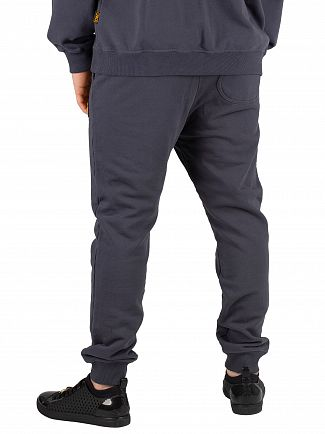 Vivienne Westwood Anthracite Track Joggers