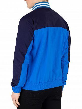 Fila Directoire Blue/Peacoat/White Diego Panelled Track Jacket