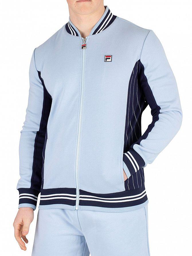 Fila Cashmere Blue/Peacoat Settanta Track Jacket