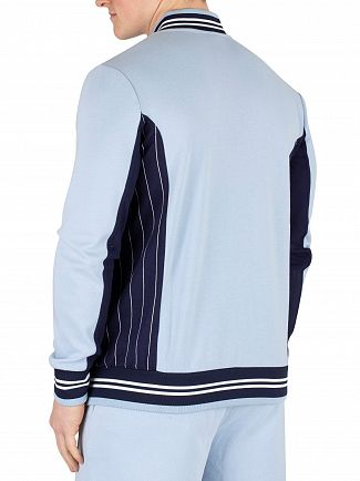 Fila Vintage Cashmere Blue/Peacoat Settanta Track Jacket