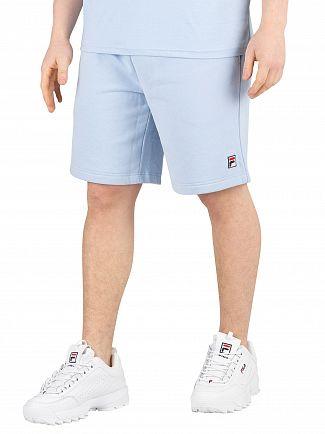 Fila Cashmere Blue Vico Fleece Sweatshorts