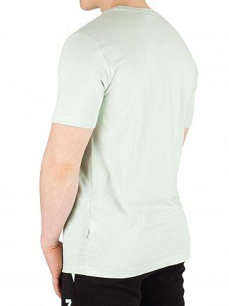 Nicce London Mint Centre Logo T-Shirt