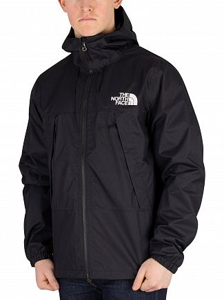 The North Face Black 1990 Mountain Jacket