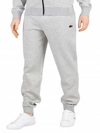 Lacoste Grey Motion Joggers