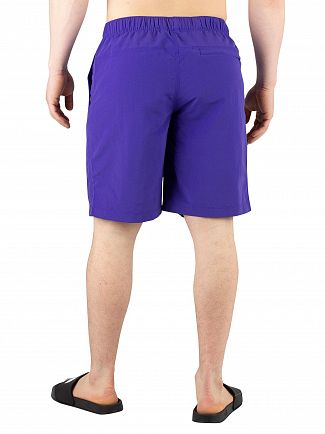 The North Face Lapis Blue Class V Rapids Swimshorts