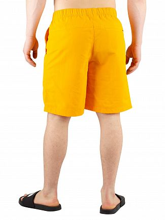 The North Face Zinnia Orange Class V Rapids Swimshorts
