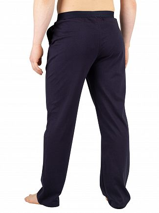 Tommy Hilfiger Navy Blazer Logo Pyjama Bottoms