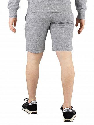 Champion Grey Bermuda Sweat Shorts