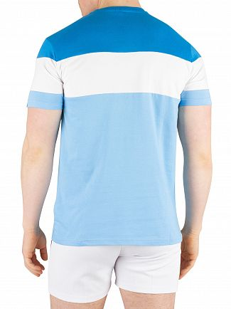 Ellesse Light Blue Gubbio T-Shirt