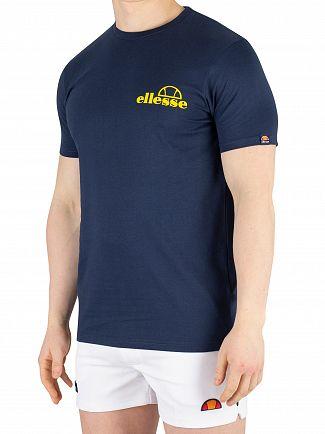 Ellesse Navy Fondato T-Shirt