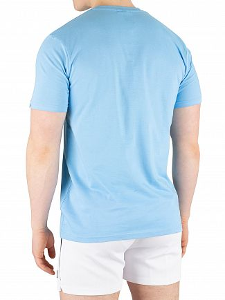 Ellesse Light Blue Vettorio T-Shirt