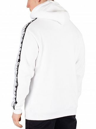 Superdry Optic International Monochrome Pullover Hoodie