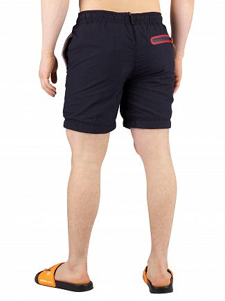 Superdry Darkest Navy Water Polo Swimshorts