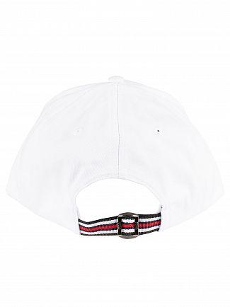 Fila White/Peacoat Tour Cap