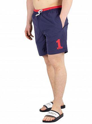 Hackett London Atlantic Volley Swimshorts