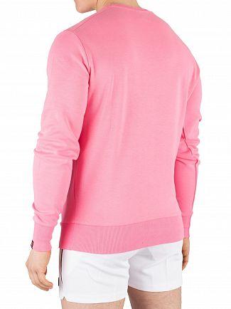 Ellesse Pink Anguilla Sweatshirt