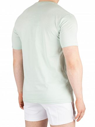 Ellesse Light Green Canaletto T-Shirt