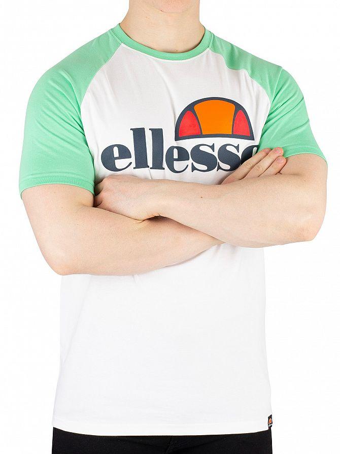 Ellesse Green Cassina T-Shirt