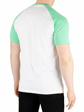 Ellesse Green Cassina T-Shirt