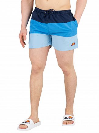 Ellesse Light Blue Cielo Swim Shorts