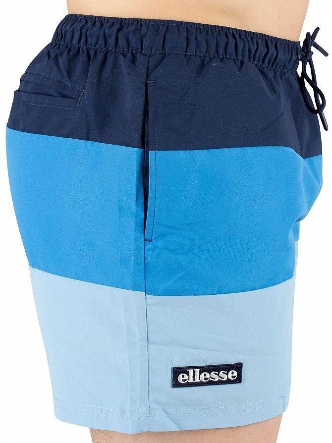 a0ac9b4695 Ellesse Men's Cielo Swim Shorts, Blue | eBay