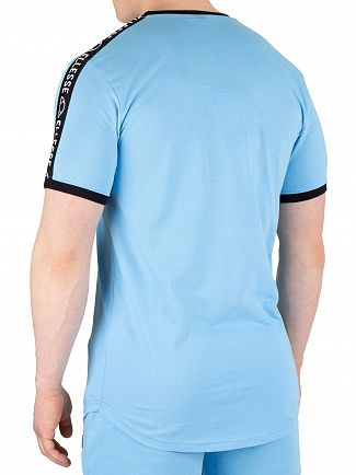 Ellesse Light Blue Fede T-Shirt
