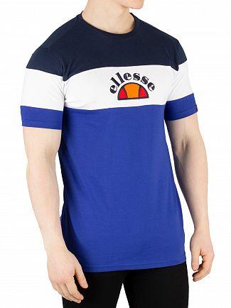 Ellesse Blue Juby T-Shirt