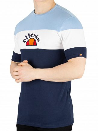 Ellesse Navy Juby T-Shirt